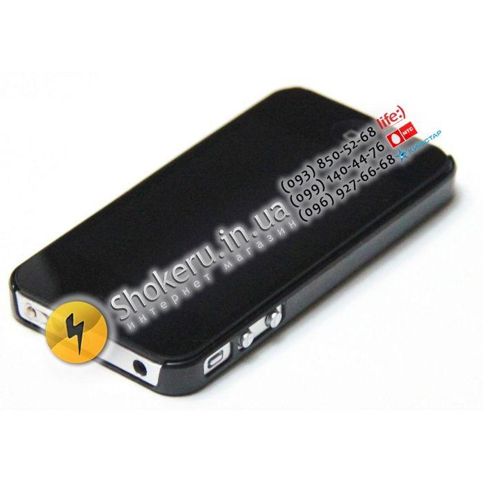 Электрошокер IPHONE 4  в виде телефона