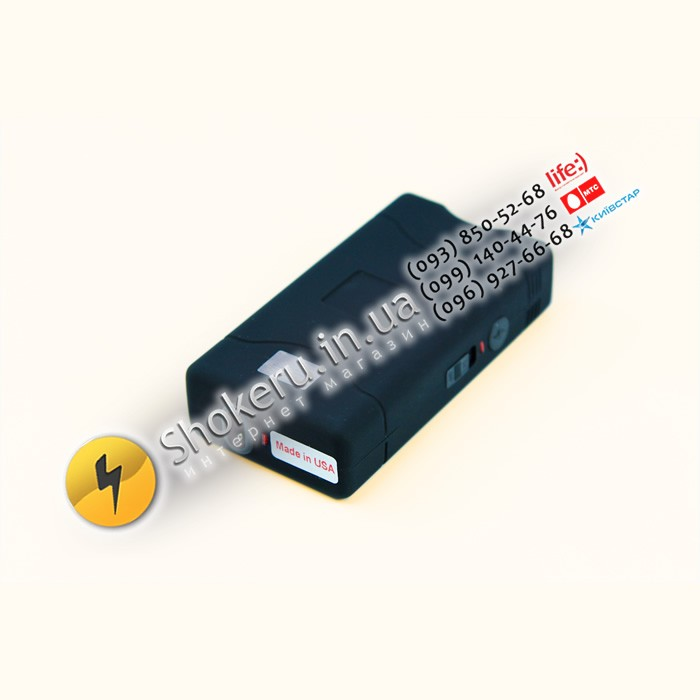 Электрошокер TASER 800P