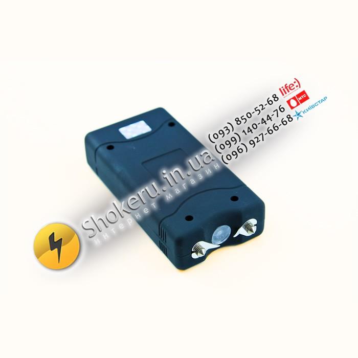 Электрошокер  First Step voltage (black)