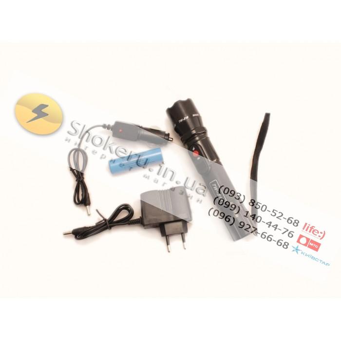 Электрошокер TW-318
