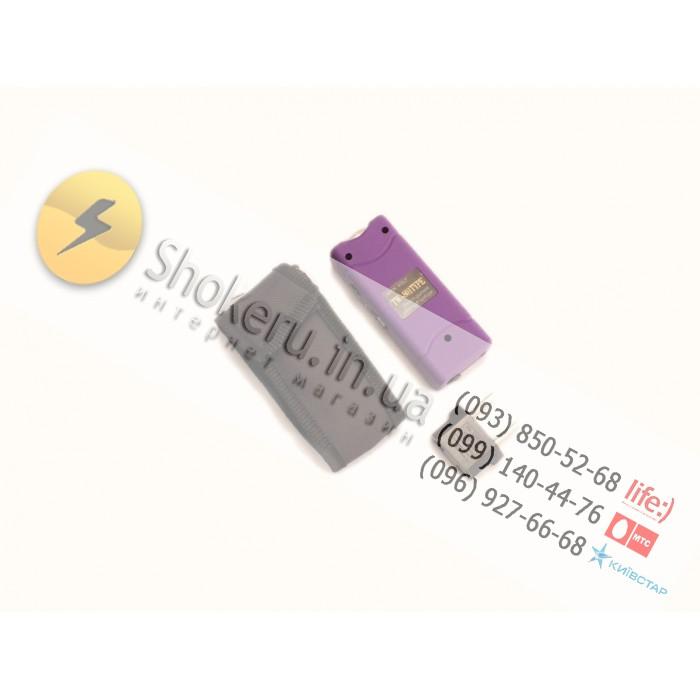 Электрошокер TW-801 mini /Оса мини (Purple)