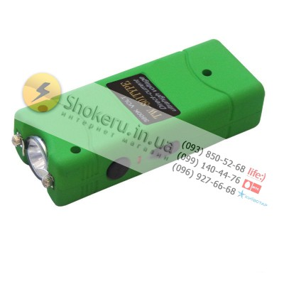 Шокер TW-801 mini /Оса мини (Green)