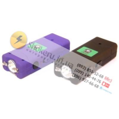 Шокер TW-801 mini /Оса мини (Purple)