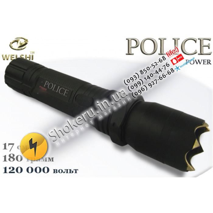 Электрошокер Police POWER